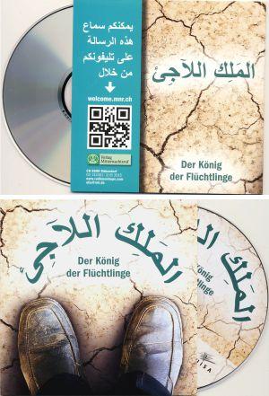 Musik und Sprach-CD über den König der Flüchtlinge